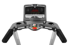 BH-Fitness Laufband G660 LED