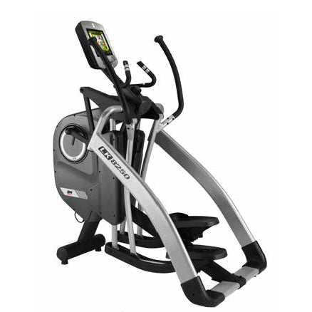 "BH-Fitness Crosstrainer G825 SMART FOCUS 16"" Zoll Touchscreen"