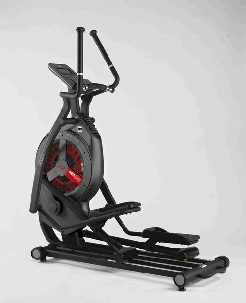 BH-Fitness Professioneller Ellipsentrainer G889