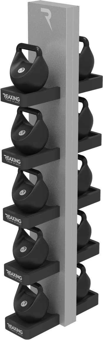 REAX WEIGHTS – Vertical Storage
