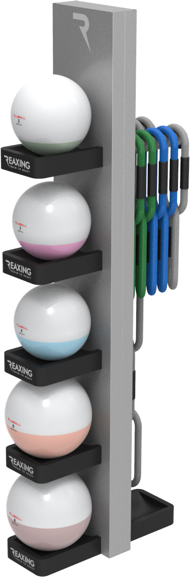 REAX COMBO – Vertical Storage