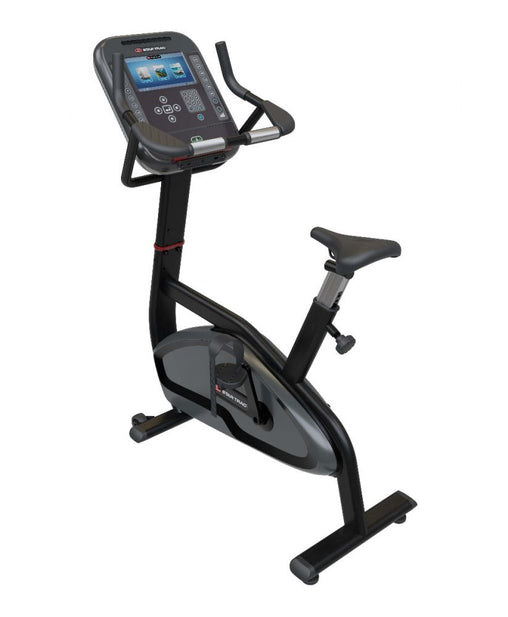 STAR TRAC UPRIGHT BIKE 4UB