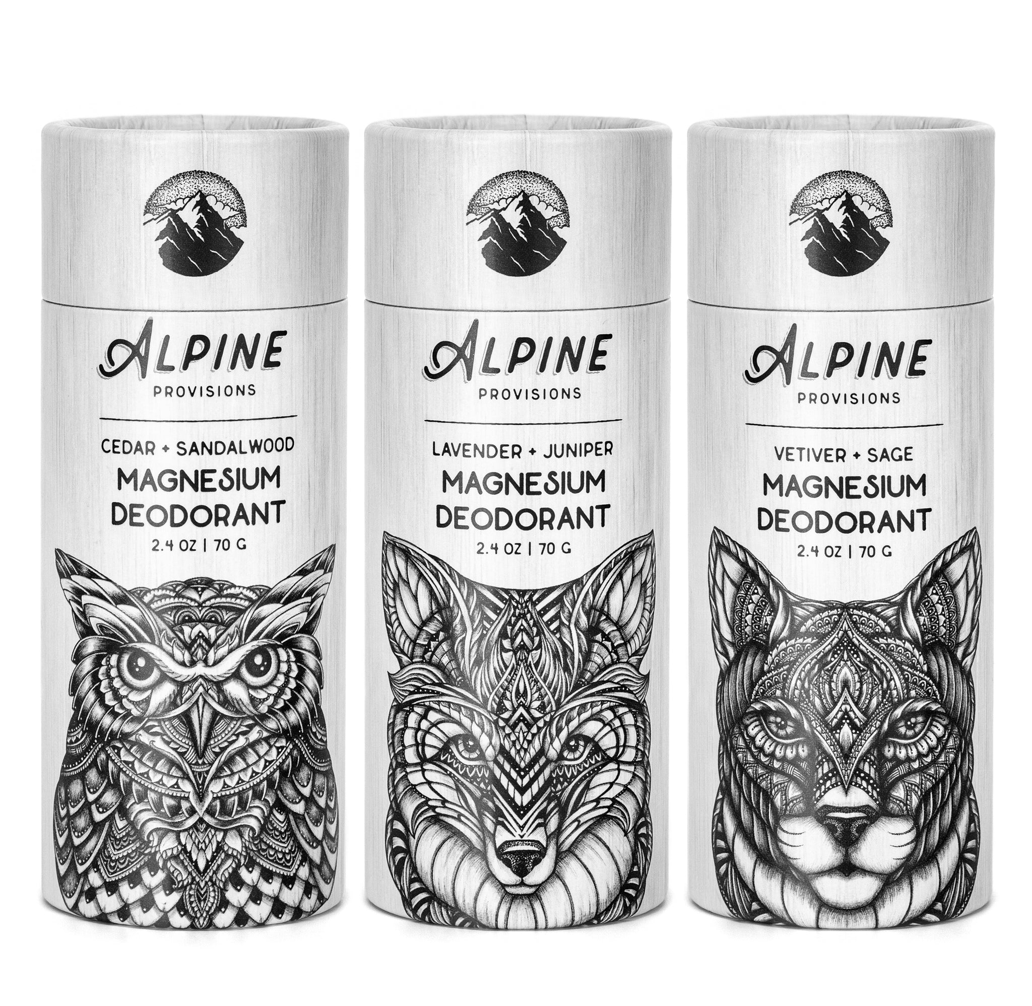<span>Magnesium Deo</span><br><span> BUNDLE</span> (Save $5.00)