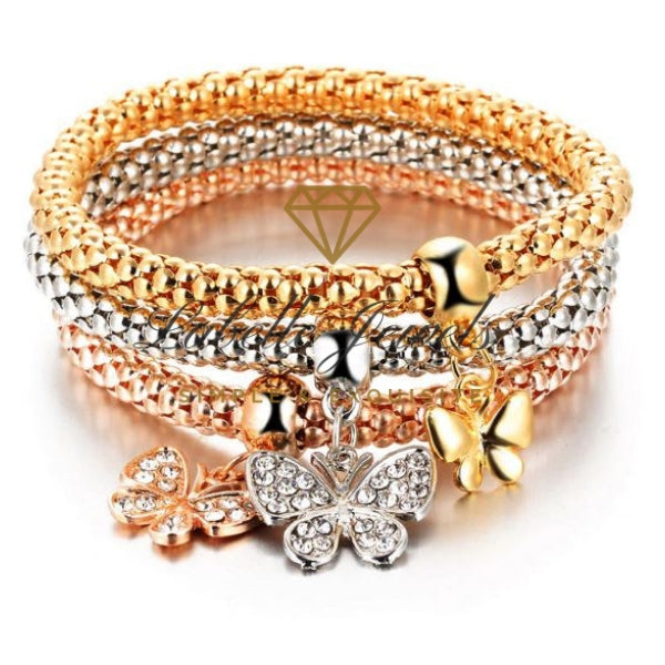 Butterfly Bracelet | Labelle Jewels