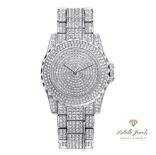 Load image into Gallery viewer, Labelle Jewels | Royale Queen Crystal Women Watch