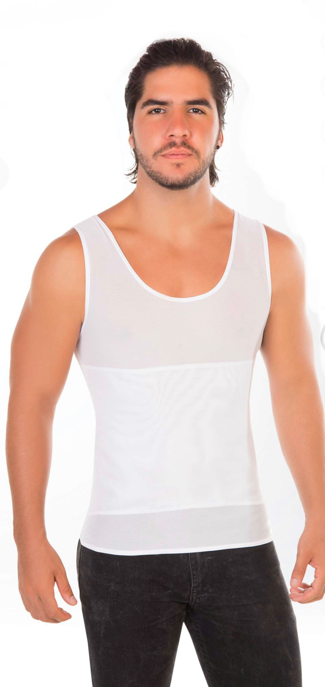 Shirt for men high compression Ref: 751