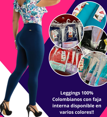 Leggings Ref: 210031PK