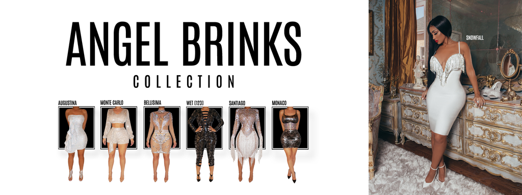 View the Angel Brinks collection