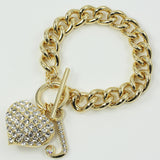 Like Tiffany's Bracelet (Silver)