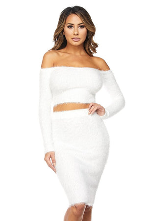Fuzzy Set (White)