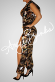 Sequin Camo Set - Thumbnail