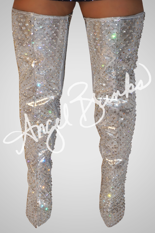 Twinkle Star Boots
