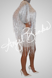 Tassel Galore (White/Short) - Thumbnail