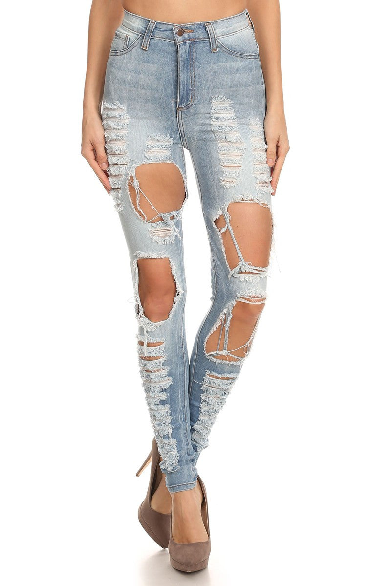 Network Jeans