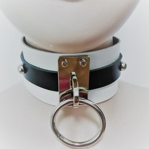 Thin Line Between Choker