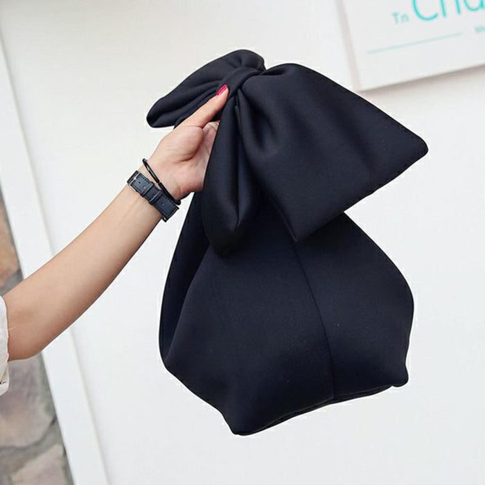 Alternative image for Big Bow Bag