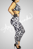 Catty Girl (Zebra)