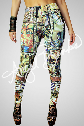 Sphinx Leggings
