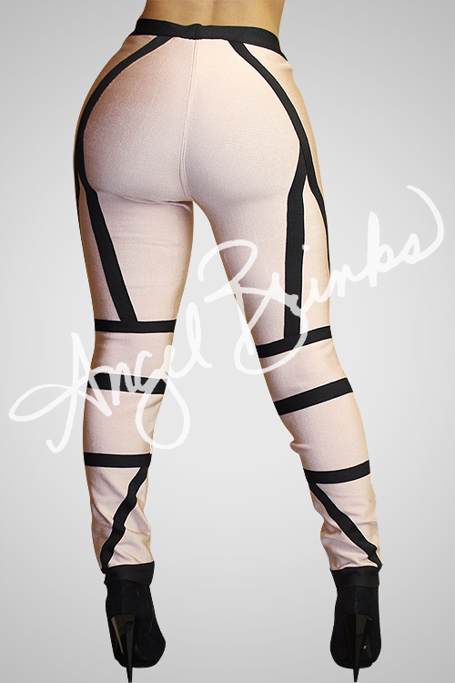 Bandage Leggings