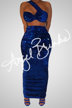 Aruba (Royal Sequins)