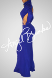 Ambassador (Royal Blue)