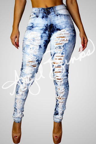 These Are It Jeans