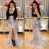 Angel Brinks Birthday Dress