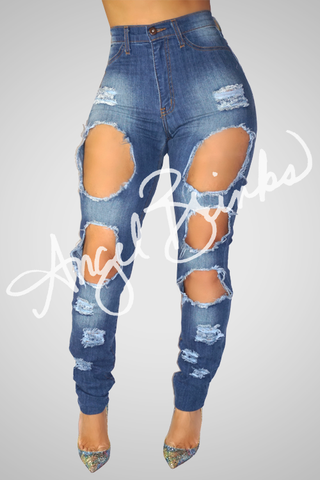 Orion Jeans