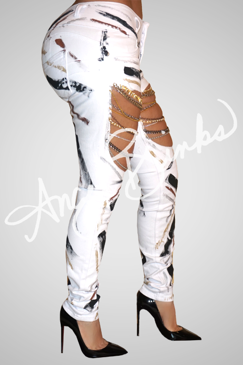 Tribal Jeans