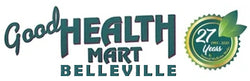 Good Health Mart Belleville