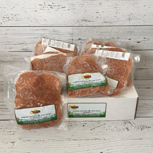 Chicken Salami Sandwich Meat- 5 pkg