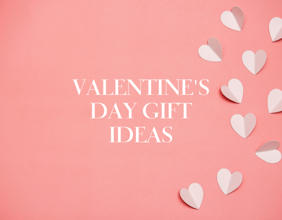 Valentine's Day gift ideas at Abbey Lane Warrnambool