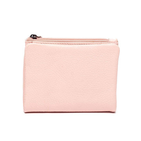 Allegra Small Wallet by7 Rugged Hide - Easter Gifts for Women