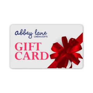 Gift cards at Abbey Lane Warrnambool
