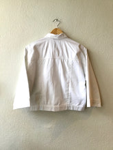 Load image into Gallery viewer, Just Female Nis Denim Jacket in White
