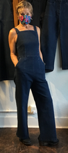 Load image into Gallery viewer, Loup Brenda Jumpsuit In Dark Indigo