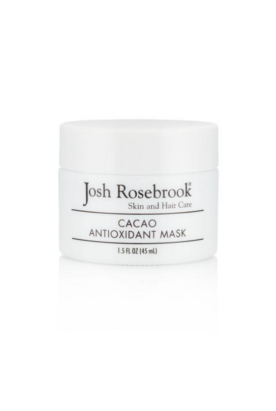 Cacao Anti-Oxidant Mask