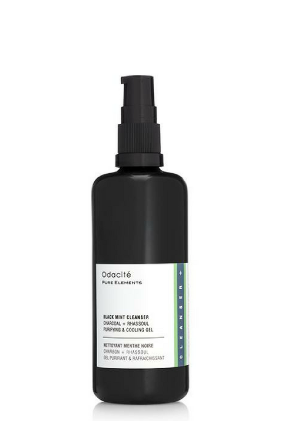 Black Mint Cleanser