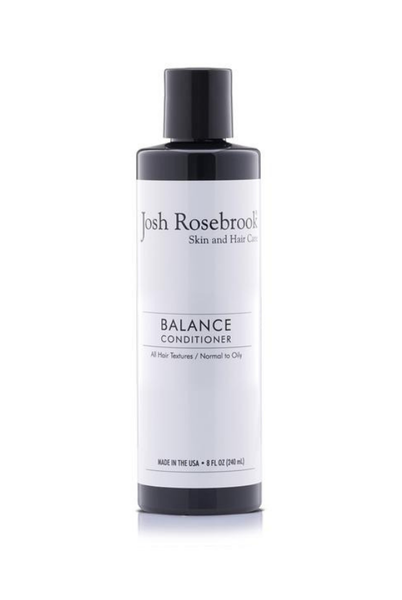 Balance Conditioner by Josh Rosebrook
