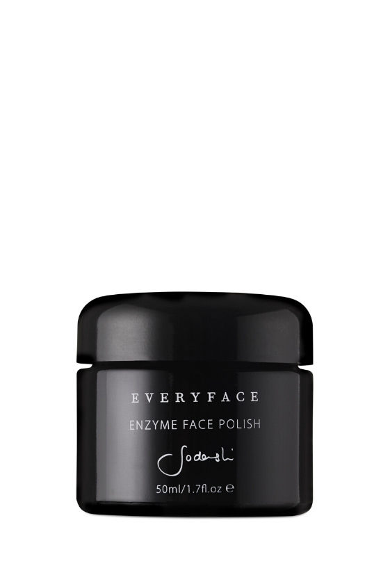Enzyme Face Polish