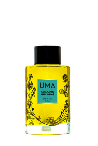 Absolute Anti-Aging Body Oil