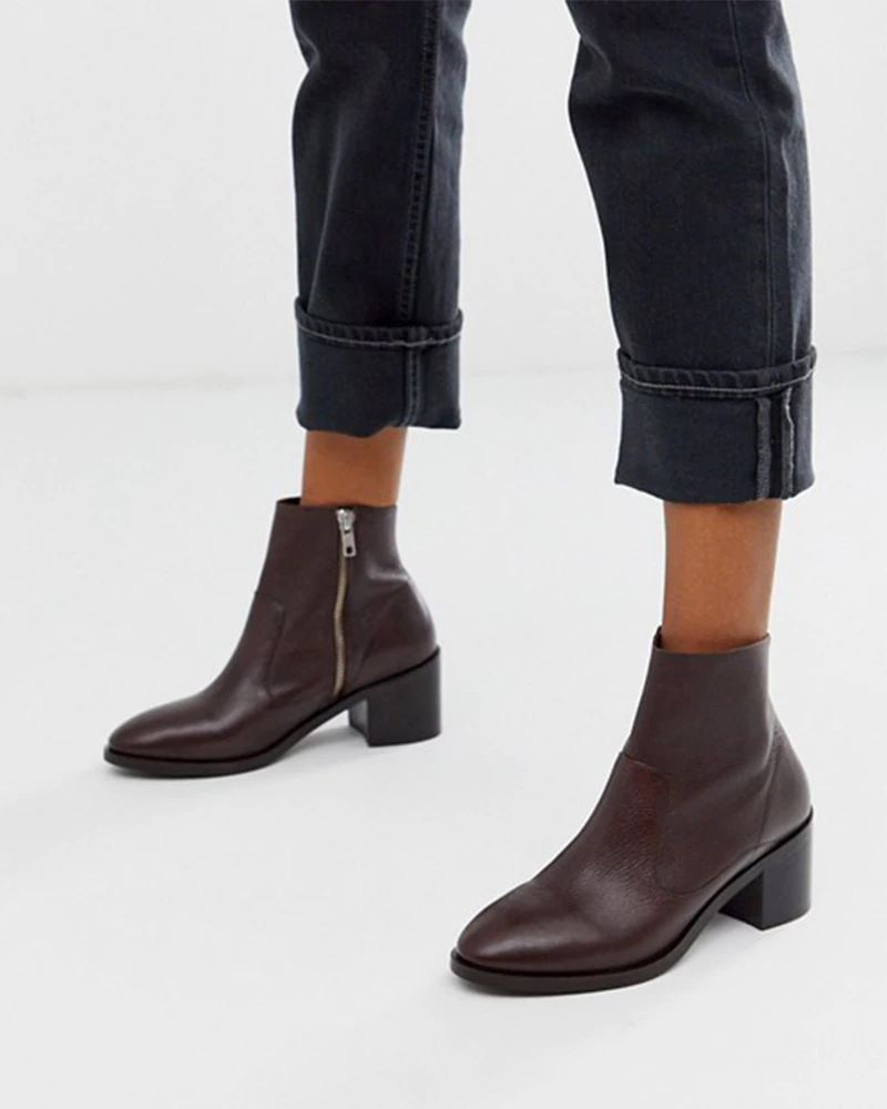 COKO Boots - lookmonk - boot - woman - fashion - street - style