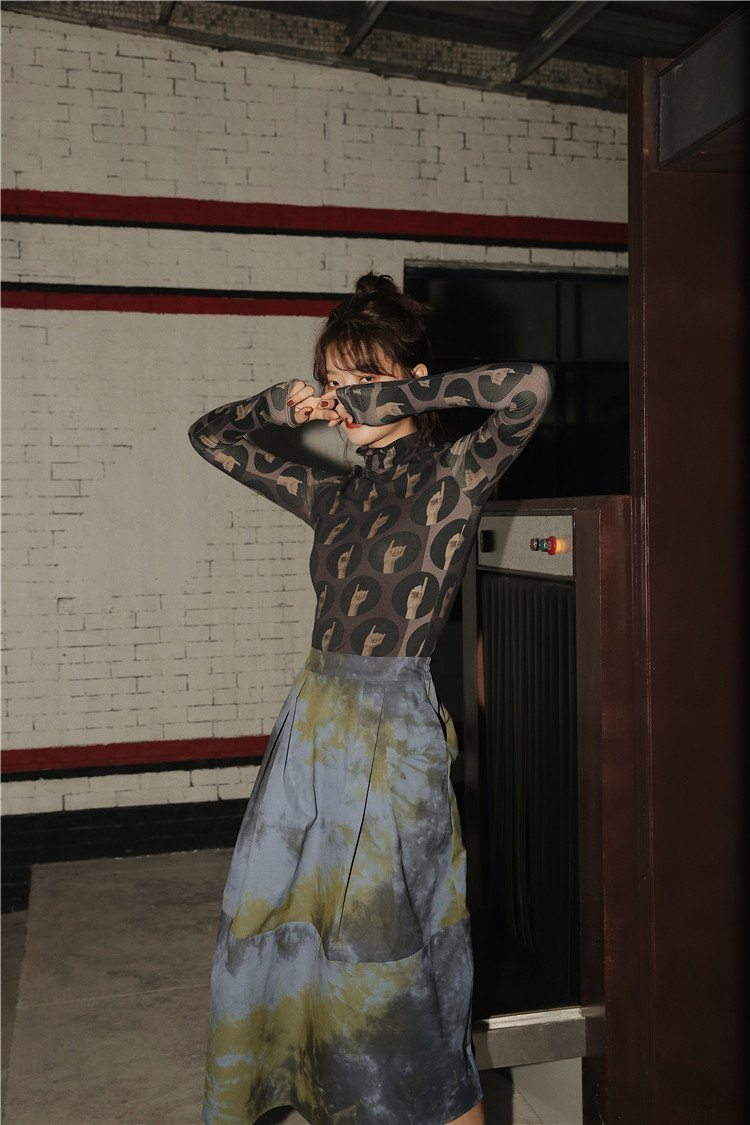 FINP Top - lookmonk - top - woman - fashion - street - style