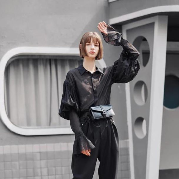 NAKD Top - lookmonk - top - woman - fashion - street - style