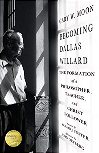 Becoming Dallas Willard (Moon) (Hardcover)