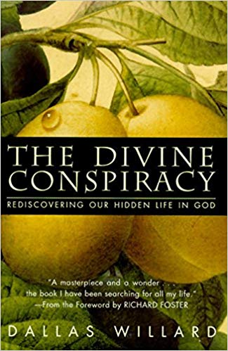 The Divine Conspiracy (Hardcover)