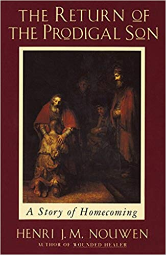 Return of the Prodigal Son (Nouwen) (Paperback)