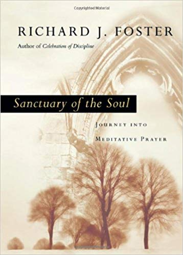 Sanctuary of the Soul (Foster) (Hardcover)