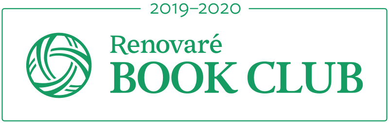 Renovaré 2019-20 Book Club Membership