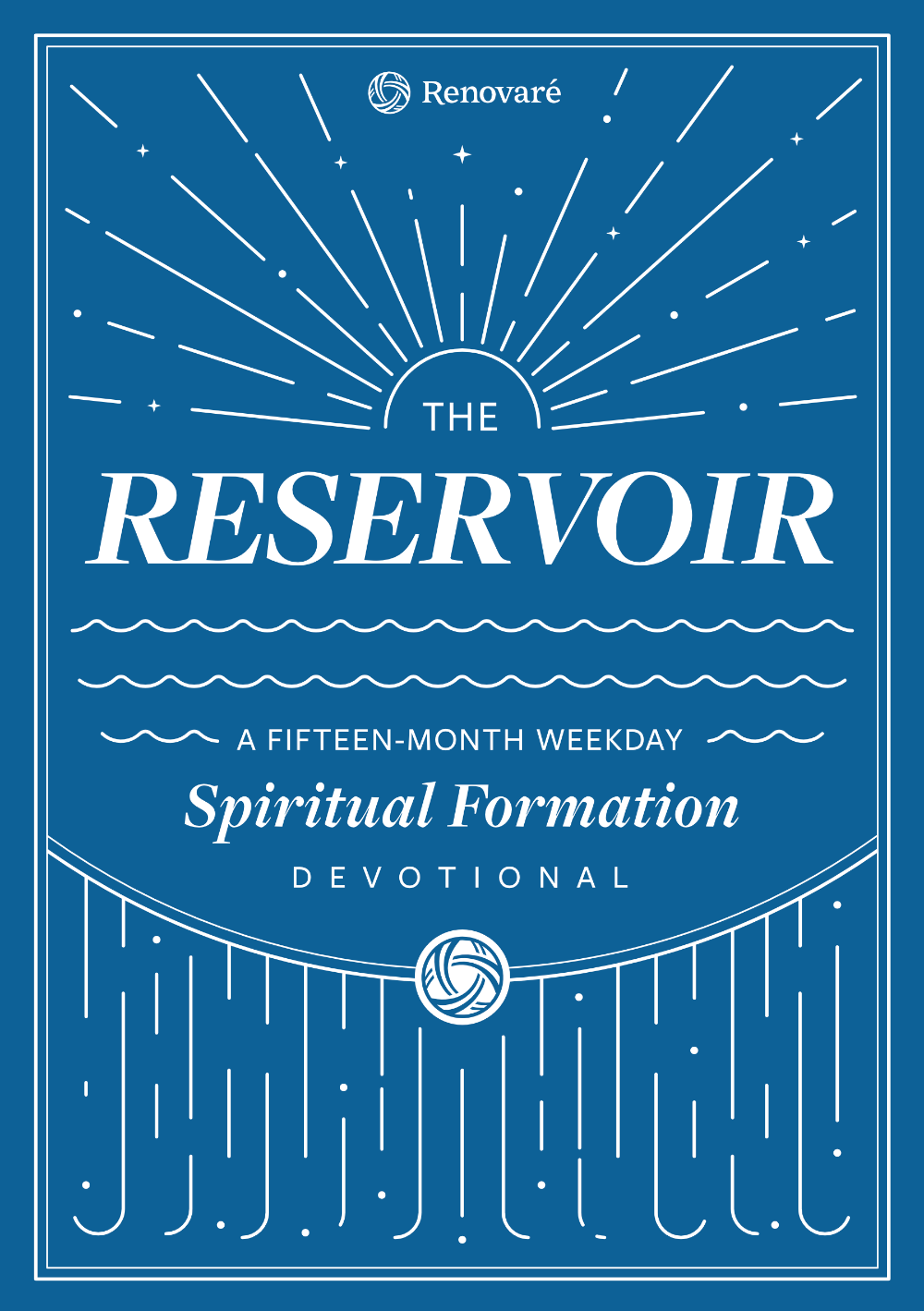 The Reservoir: A 15-Month Weekday Devotional for Individuals and Groups (Bulk)